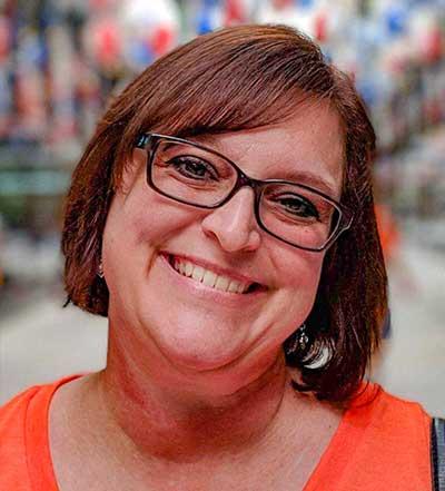 Rochelle Lentini
