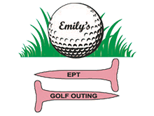 Emily's Golf Outing